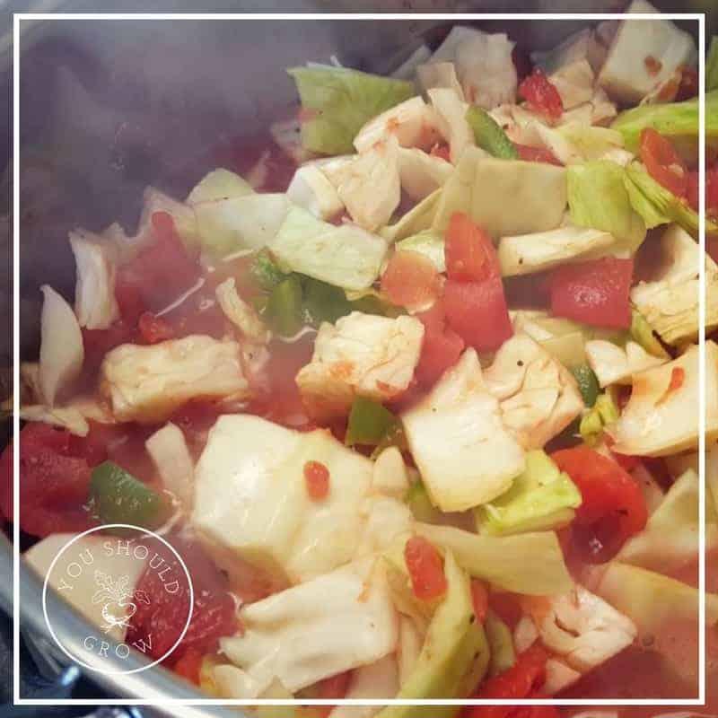 Homestead Soup Kitchen