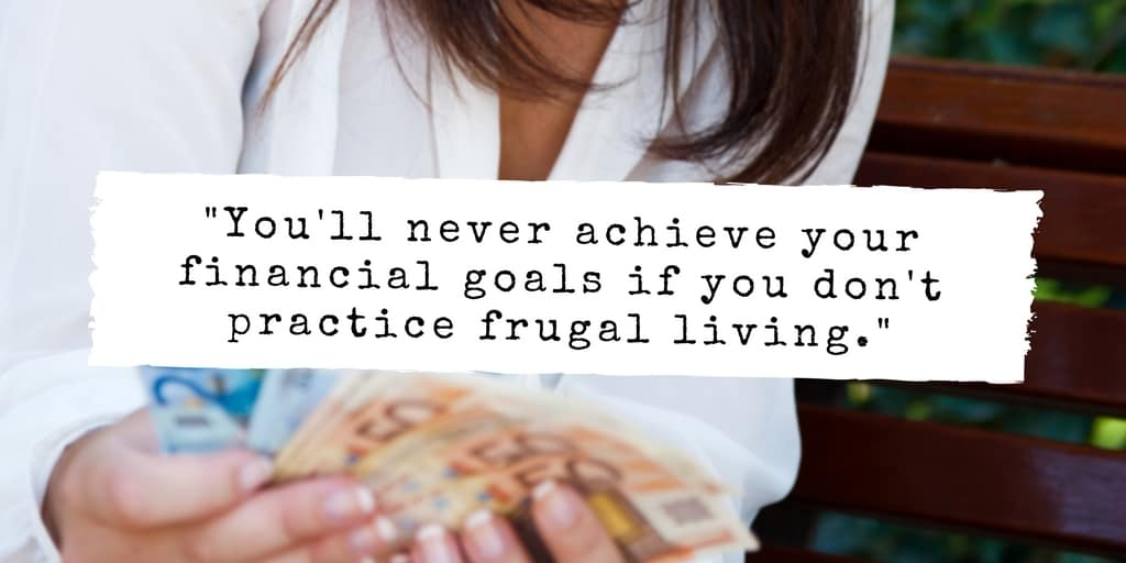 Learning to control your spending is the foundation of living a comfortable lifestyle. That makes being frugal living one of the homestead basics.