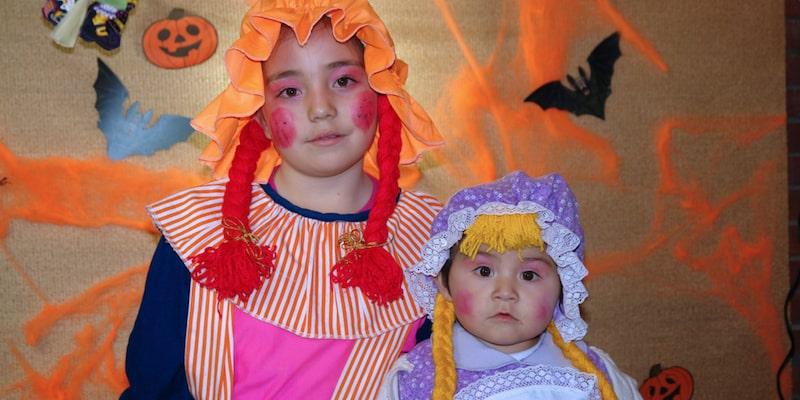 homemade vs store bought halloween costumes
